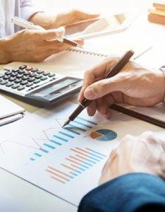 Kontrola i analiza wydatków