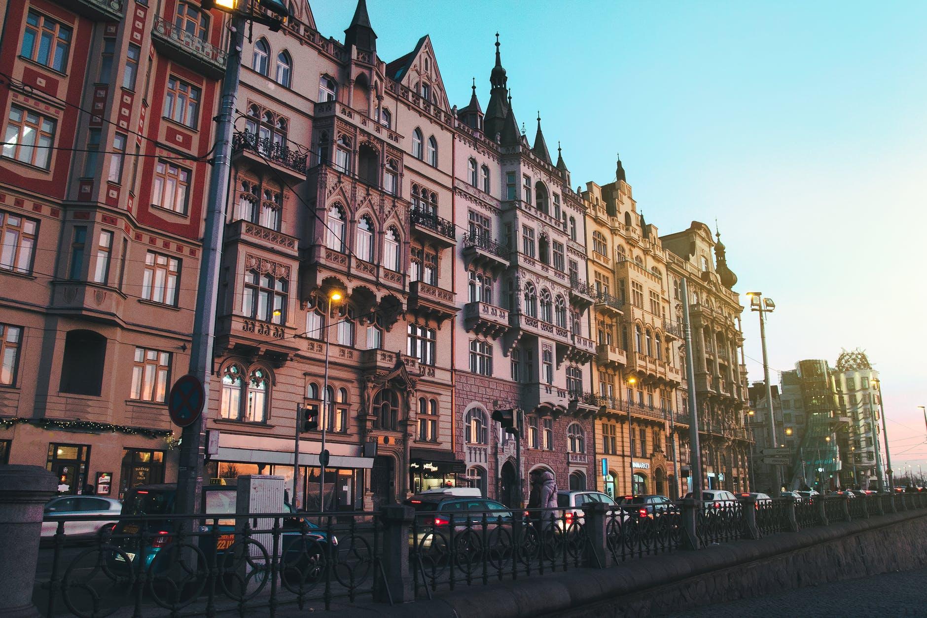 Rozliczenie podatku z czech Kraków